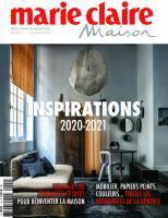 Marie Claire Maison - Septembre 2020