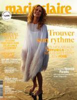 Marie Claire 31 juillet 2020