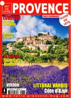 ID Art de Vivre Terre de Provence