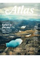 Le PointAtlas Magazine