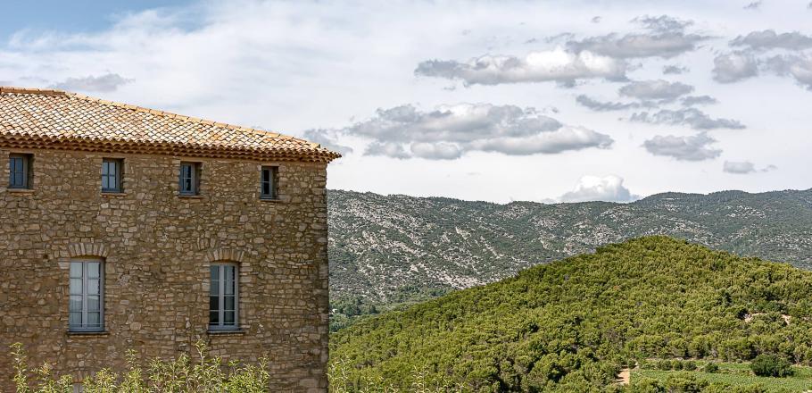 Retraites transformatives en Provence