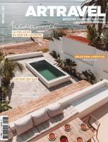 Art Travel - Hors Série Summer 2020