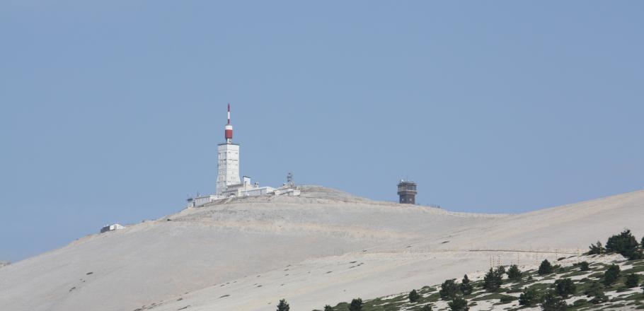 Le Parc naturel régional du Mont Ventoux est officiellement créé !