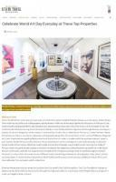 Luxury Travel Magazine Online