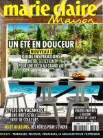 Marie Claire Maison Juillet Août 2020