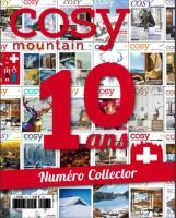 Cosy Mountain International