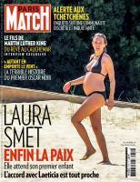 Paris Match - 25 juin 2020