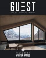 Guest Magazine