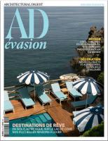 AD Architectural Digest Hors-Série