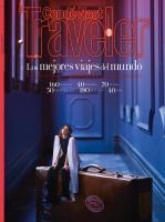 Condé Nast Traveler Spain