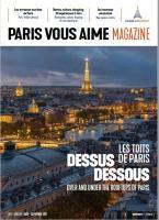 Paris vous aime
