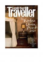 Conde Nast Traveller - November 2020