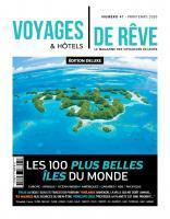 Voyages & Hôtels de Rêve - Printemps 2020
