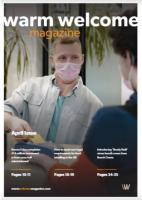 Warm Welcome Magazine Digital Edition Online