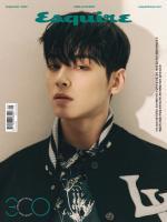 Esquire Korea - Septembre 2020