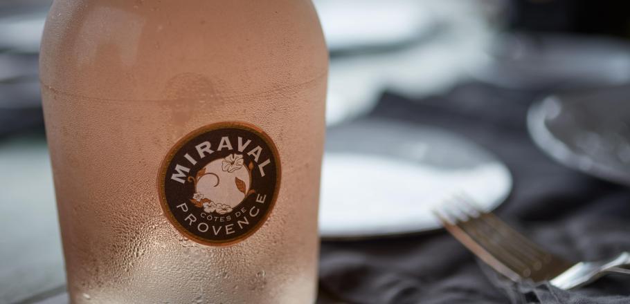 Miraval - the art of rosé