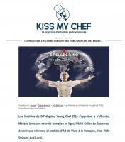 Kiss My Chef