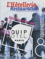L'Hôtellerie Restauration